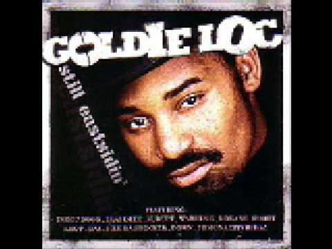 Goldie Loc ft Ray J - Can u get away