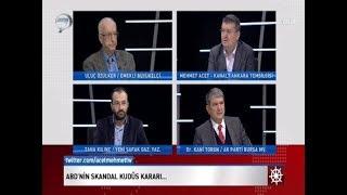 İskele Sancak - 8 Aralık 2017