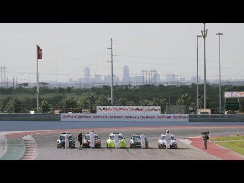 Straight Cut: Debut of Americas Rallycross ARX2 - Episode 3.3