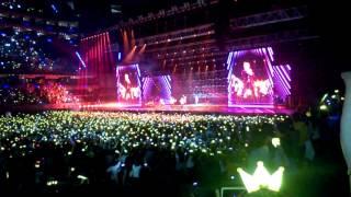 BIGBANG - BANG BANG BANG MADE TOUR IN MEXICO