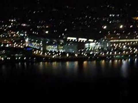 Pennsylvania Travel Discoveries - Pittsburgh at night