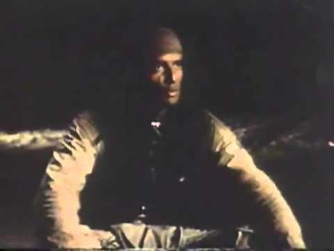 Ulzana's Raid Trailer 1972