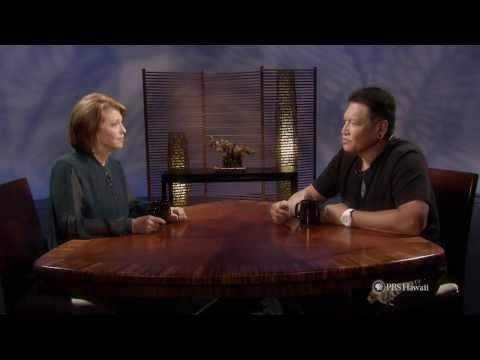 LONG STORY SHORT WITH LESLIE WILCOX: Keone Nunes | PBS Hawaiʻi