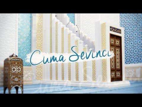 Cuma Hutbesi - 11 Ocak 2019 - İnsanın Kemal Yolculuğu: İslam, İman ve İhsan