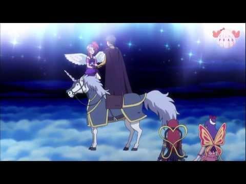 Pretty Rhythm: Dear My Future - Episode 48 Aira & Sho (And Yun-su)