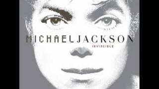 Michael Jackson - Don't Walk Away (Lyrics).flv