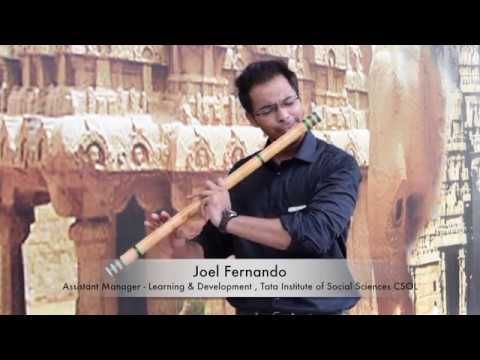 Transcendence 2017 | Interview with Joel Fernando