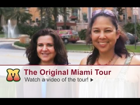 The Original Miami Tour