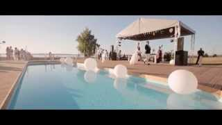 Открытие Bulbash Beach Club Minsk