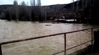 Poplava vo s.Pcinja,Kumanovo,Macedonia 2015