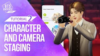 [Guide #2] Diving Deep into Camera Actions! (BTS Universe Story)