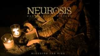 Neurosis - Bleeding The Pigs