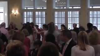 Flash Mob at Brunch 2014 - 2
