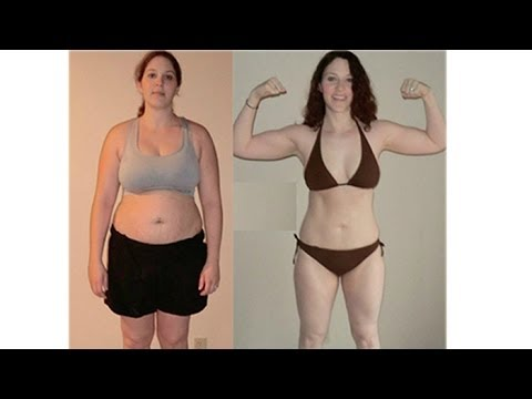 How to lose fat in a week at home image 10