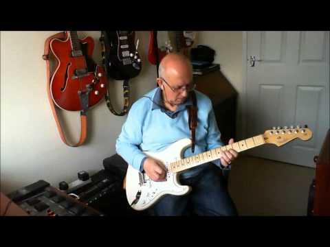 Imagine - John Lennon - Instrumental by Old Guitar Monkey