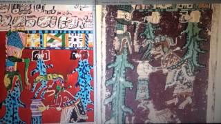 Dresden Codex Christian Symbolism