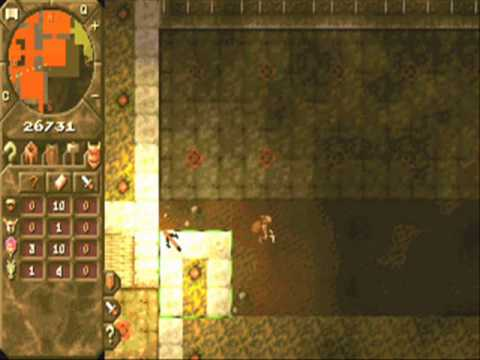 Dungeon Keeper - Mission 15 - Woodly Rhyme (Part 1 of 2)