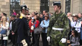 видео Один день в Стокгольме || One day in Stockholm