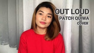 OUT LOUD by Gabbie Hanna [The Gabbie Show] COVER