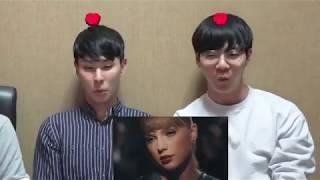 KOREAN BOYS REACTION to..... TAYLOR SWIFT - DELICATE