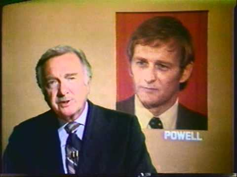 The CBS Evening News With Walter Cronkite - 3/17/77 - Pt. 1!