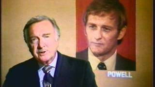 The CBS Evening News with Walter Cronkite - 3/17/77 - pt. 1!