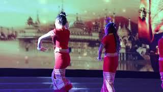 Download lagu Tari Saman & Meraih Bintang by Via Vallen di Yangzhou China