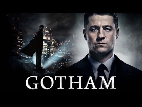 "Gotham Season 4 ""Dark Knight"" Trailer (HD)"