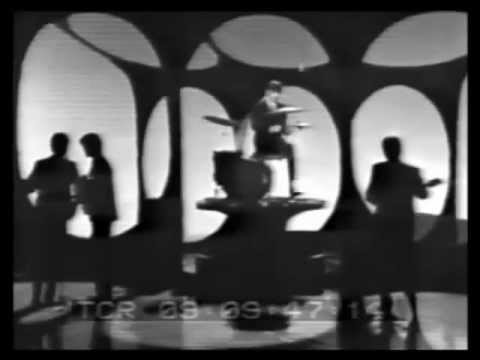 The Beatles at the Morecambe & Wise   021263