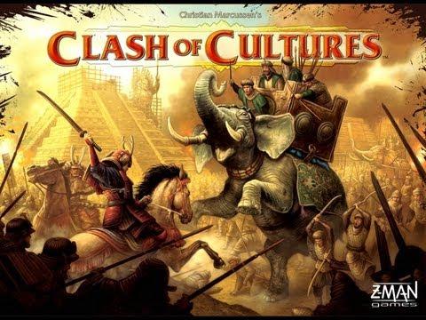 Clash of Cultures