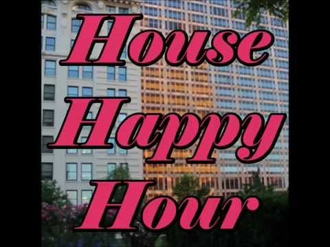 House Happy Hour: 3/30/2015