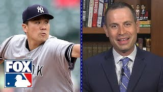 jp-morosi-nick-swisher-and-frank-thomas-discuss-a-competitive-american-league-mlb-whiparound