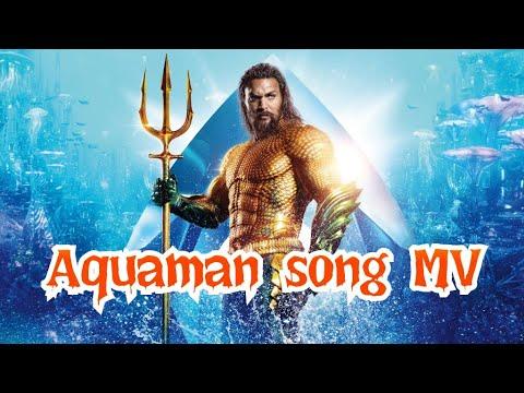 Everything I Need - Skylar Grey ( #aquaman song MV ) เพลงประ�อบหนัง #อควา�มน