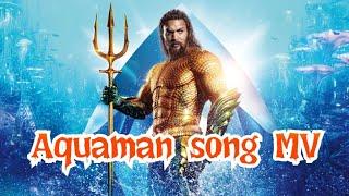 Everything I Need - Skylar Grey ( #aquaman song MV ) เพลงประกอบหนัง #อควาแมน