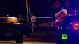 مقتل شخص وإصابة 15 جراء إطلاق نار في ملهى ليلي أمريكي