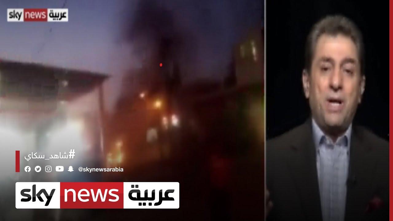 صدقيان: مطالب المتظاهرين في إيران أرادت أن توصل صوتها الى المسؤولين  - 19:55-2021 / 7 / 24