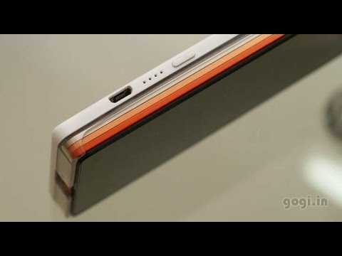 quality design afd2b 00b8f Lenovo Vibe X2 charging case review - YouTube