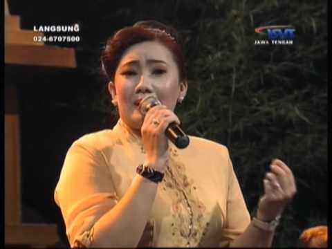 GADO GADO SEMARANG, Ani Kristy , TVRI 07032016