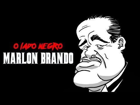 Trailer do filme A verdade sobre Marlon Brando