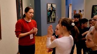 Узнай все об авангарде. Урок «Поколения М» и Третьяковской галереи