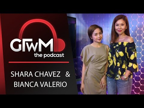 GTWM S05E100 - Shara Chavez on Standing Strong Amidst a Break Up