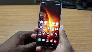 Samsung Galaxy Note 9 | Android Pie BETA Release 2 UPDATE