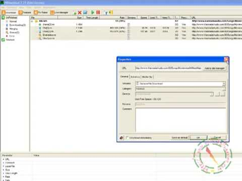 How To Download The Streaming Media, Real Media, Ram & Rm File