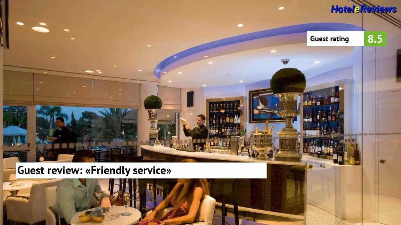 how to book mediterranean beach hotel **** hotel review 2017 hd