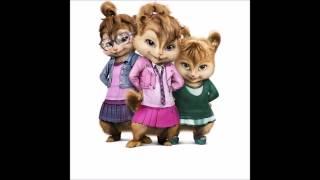 Chipmunkové - Ledové království (Najednou) + Text (Frozen - let it go - chipmunk version)
