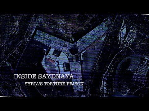 Inside Saydnaya: Syria's Torture Prison