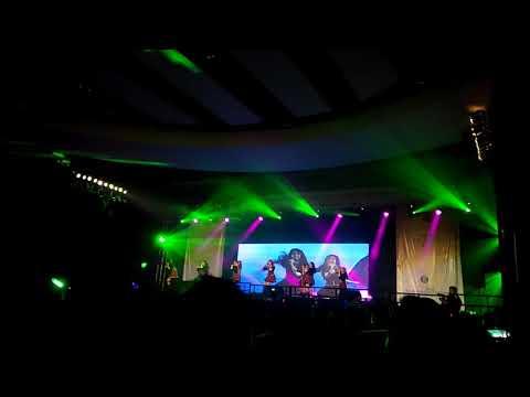 (fancam) Ougon Center - JKT48 at Tunjungan Plaza