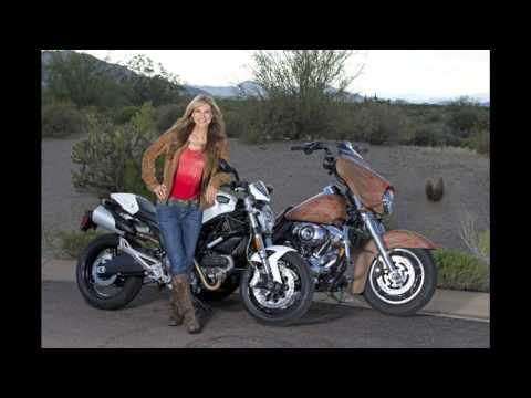 Meet And Date A Local Woman Who Rides Motorcycles