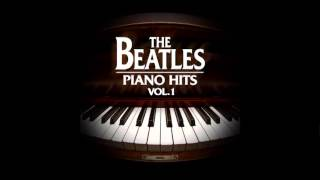 The Beatles Piano Hits Vol. 1 - 24. We Can Work It Out (Piano Version)