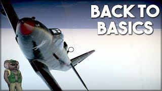 War Thunder - Back to basics